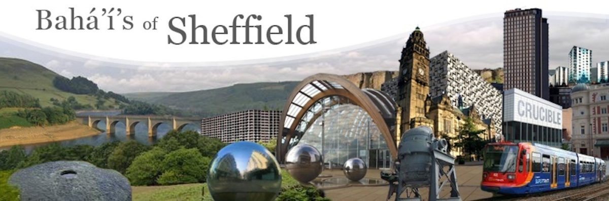 Baha'is of Sheffield